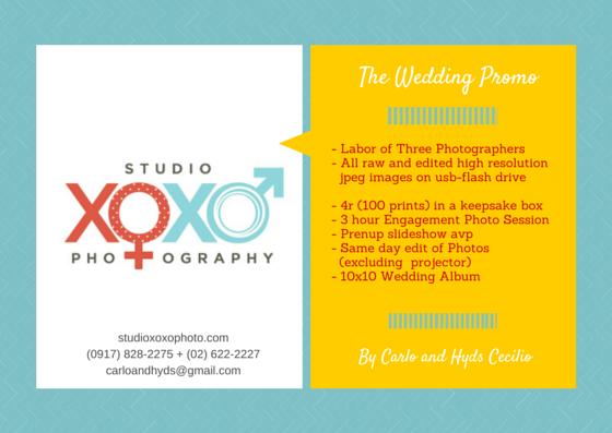 studio_xox0_ wedding_rates